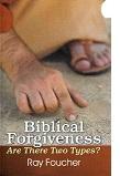 Biblical Forgiveness