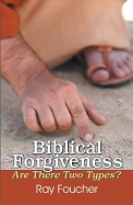 Biblical Forgivneness