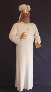 High Priest's Linen Garments