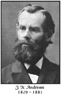 J. N. Andrews image