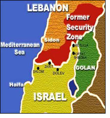hizbullah advances