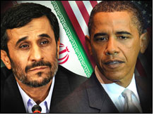 ahmadinejad obama