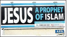 Jesus a Prophet of Islam?