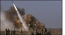 Iran secret nuclear tests