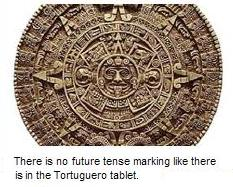 Mexico Glyphs