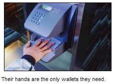 Wallet in Skin