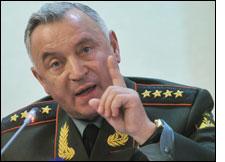 Nikolai Makarov