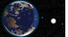 New Super Earth