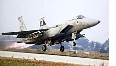 Israeli Fighter Jet