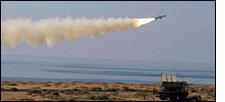 Long-range missiles
