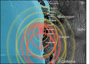 Oregonians Warned to Prepare