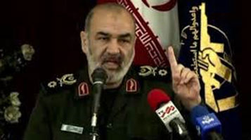 Iran's Finger on Trigger
