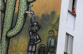 Sao Paulo water