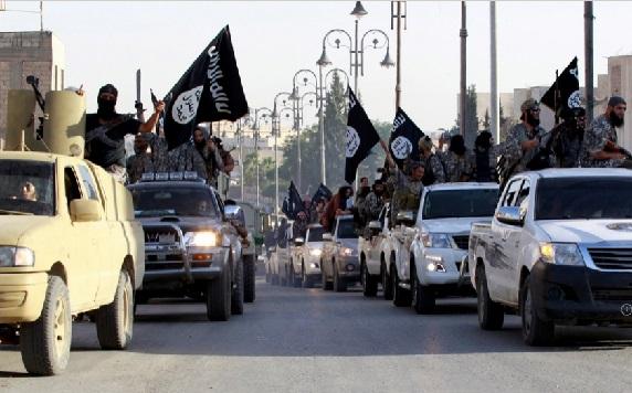 ISIS Threat