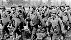 War Coming to Europe