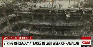Ramadan Attacks