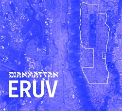 Manhattan Eruv