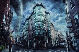 Apocalyptic September
