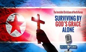 N. Korean Christians