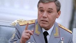 General Gerasimov