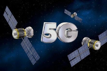 5G Satellites