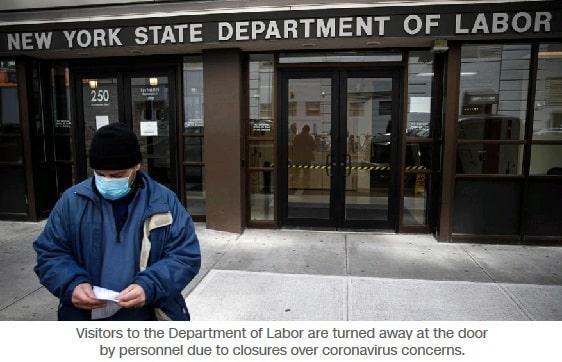 Labor shortage