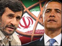 Ahmadinejed and Obama