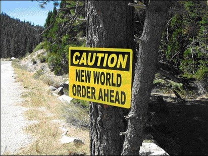 new world order ahead