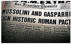 San Franciso Chronicle