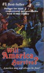 Will America Survive