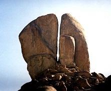 Wyatt's rock