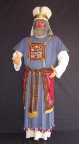 High Priest's Ornate Garments