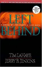 The Left Behind Movie Series - Is It Built on a Scriptural