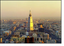 saudi arabia gives israel clear skies