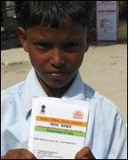 Indian database