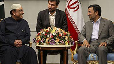 Iran woos leaders