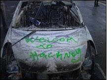Economic riots