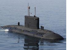 Iran Subs
