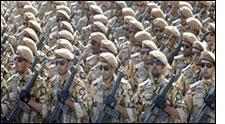 Iran's Death Squad