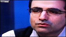 Ex-Iranian Diplomat