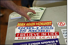 Atheist Mega Churches