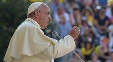 Pope re Sunday
