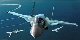 Russian Airpower