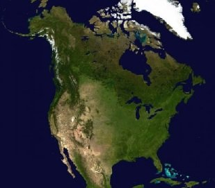 US Disasters