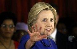 Clinton Cough