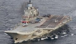 Russian Carrier