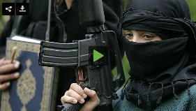 Kid Jihad