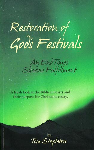 Restoration of God's Festivals